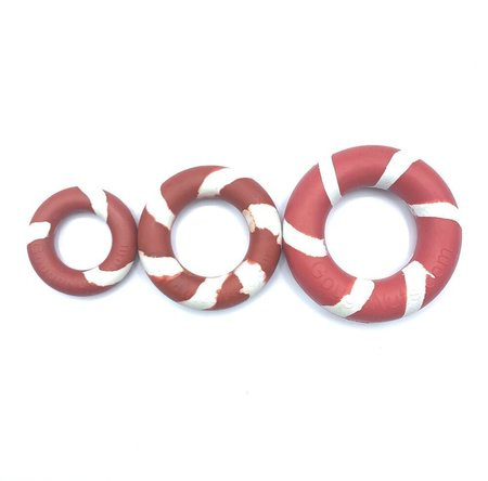 GoughNuts Small Lite Ring Red (1)